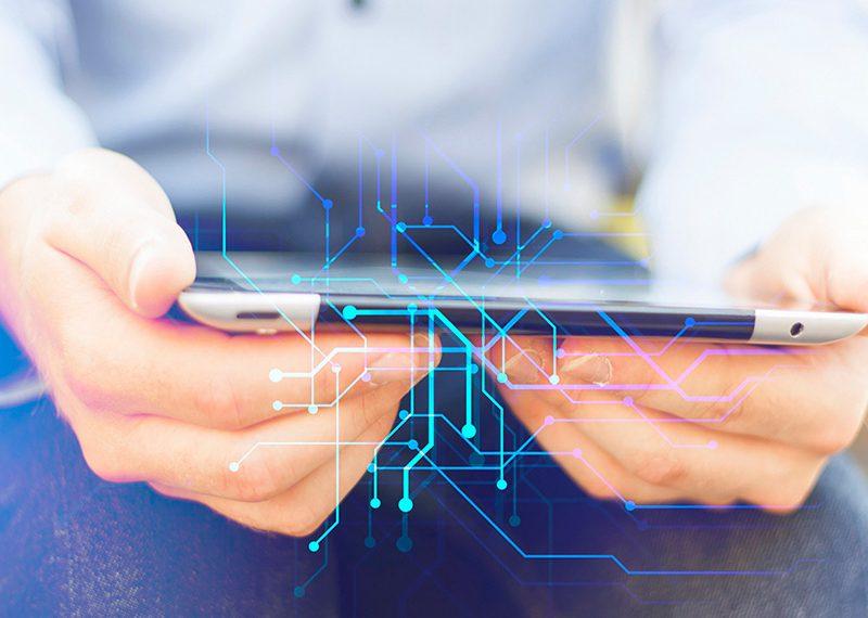 Webinaaritallenne: Miksi digitalisaatio on joillekin uhka ja toisille mahdollisuus koronan aikana?